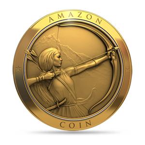 promocja na 10000 coins @amazon.de