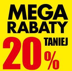 #Biedronka: Mega rabaty -20% (kawy, jogurty, płatki)
