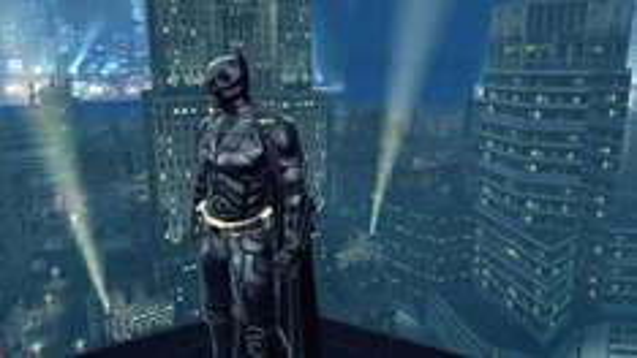 The Dark Knight Rises 70% Taniej. Android