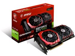 3099 zł - MSI GeForce ® GTX 1080 Gaming X 8GB GDDR5X VR Ready (KOMPUTRONIK) 3099 zł