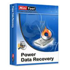Boot Disk MiniTool Power Data Recovery za DARMO @ sharewareonsale.com