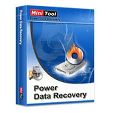 Boot Disk MiniTool Power Data Recovery za DARMO @ sharewareonsale.com
