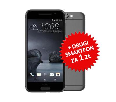 Kup HTC One A9 a HTC DESIRE 620 dostaniesz za 1zł ! @RTV EURO AGD