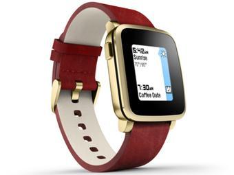 Smartwatch Pebble Time Steel za 434,95 zł (+ 29,95 zł dostawa) @ iBood