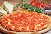 -50% z kodem rabatowym (mała Margherita za 9,95 zł) @ Domino's Pizza