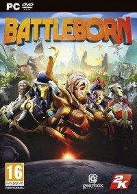 Battleborn (PC, Steam) za ok. 27zł @ CDkeys