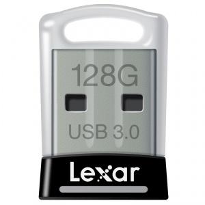 Lexar 128GB JumpDrive S45 (USB 3.0, 150MB/s) ~ 100zł @ MyMemory