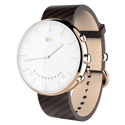 Elephone W2 (Classic Smartwatch, Bluetooth) ~ 105zł @ Gearbest