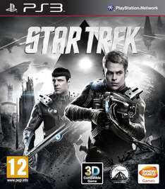 Star Trek The Video Game za 15,90zł @ Komputronik