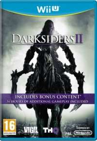 Darksiders II oraz Batman Arkham City po 39,99zł (Wii U) @ Muve
