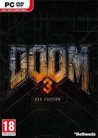 Doom 3: BFG Edition za ok. 27 zł (PC, Steam) @ GreenManGaming