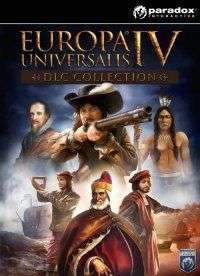 Europa Universalis 4 - DLC Collection, PC (Gra + 27 DLC) za 51,97 zł @ Empik