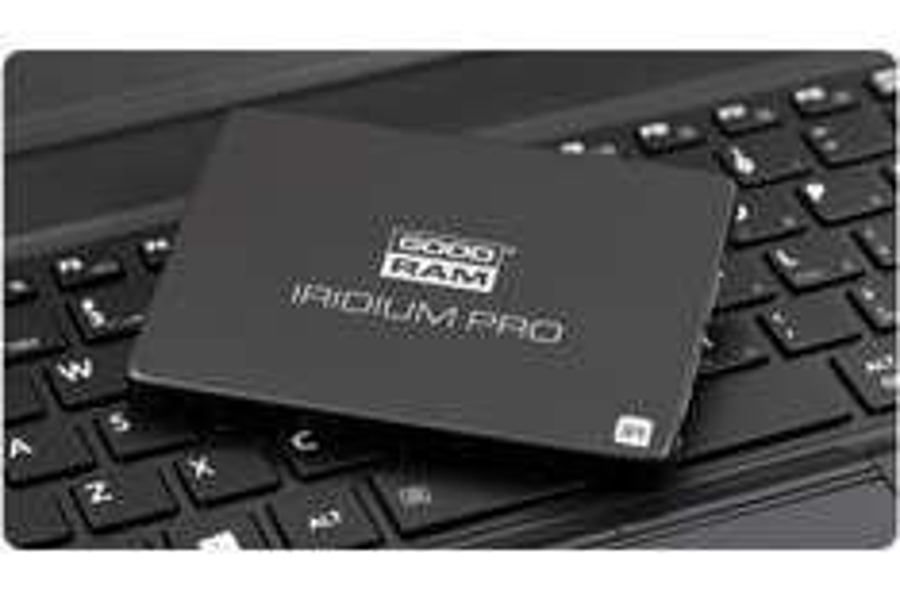 GOODRAM 240GB 2,5'' SATA SSD Iridium PRO za 285