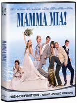 Mamma Mia! na Blu-Ray za 36,99zł @ Empik