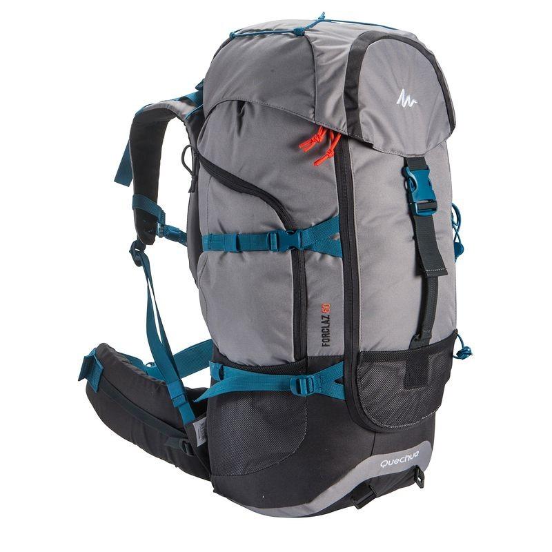 Plecak turystyczny Forclaz 50 za 109,99zł (płatność PayPal) @ Decathlon