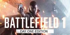 [Preorder] Battlefield 1: Day One Edition za 148.21zł [PC, Origin] @ Kinguin