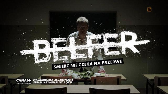 BELFER - pierwszy odcinek za darmo!