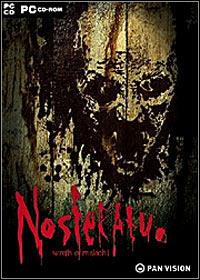 Nosferatu: Wrath Of Malachi za DARMO!!! 250 tyś kluczy Steam @ VG247
