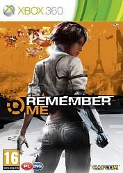 Remember Me na Xbox 360 za 21zł @ Komputronik