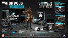 Watch Dogs - Dedsec Edition za ok. 166zł @ Uplay Shop