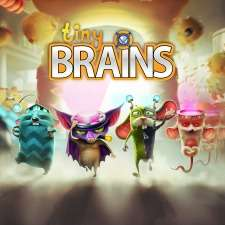 Błąd! Tiny Brains za darmo (PS3, PS4) @ Playstation Store