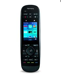 Uniwersalny pilot Logitech Harmony Ultimate One Smart za ok. 400zł @ Amazon.de