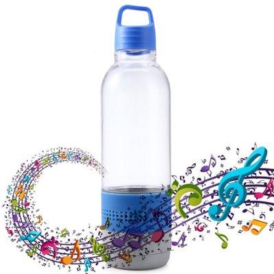 Butelka z głośnikiem Bluetooth - Seashell Sport4