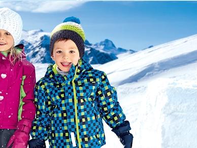Kurtka narciarska Lupilu dla dzieci za 49 zł @ Lidl