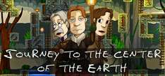 Journey To The Center Of The Earth za darmo @ Steam
