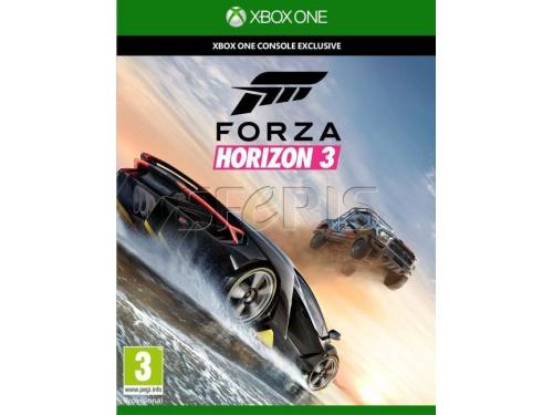 Forza Horizon 3 @Sferis