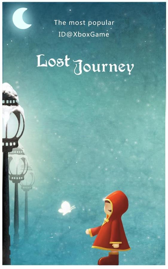 Lost Journey za 1zł @ Google Play