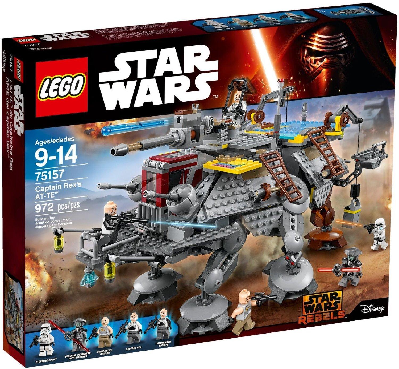 Wybrane klocki Lego do 170zł taniej @ Amazon.co.uk