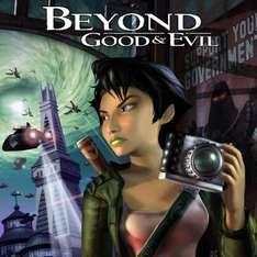 Beyond Good and Evil (Uplay) za darmo @ Ubi 30