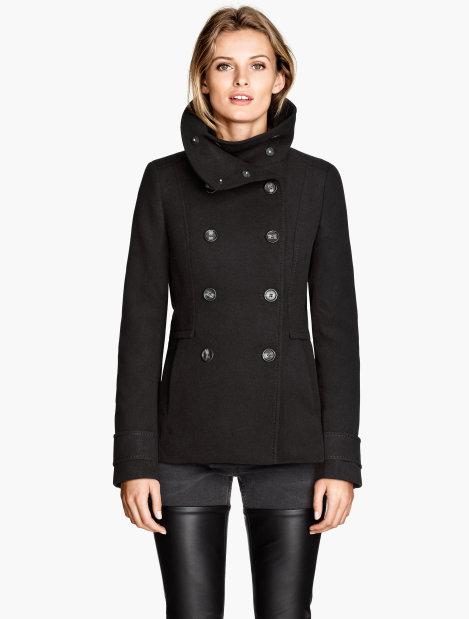 30% rabatu na wybrane modele kurtek @ H&M