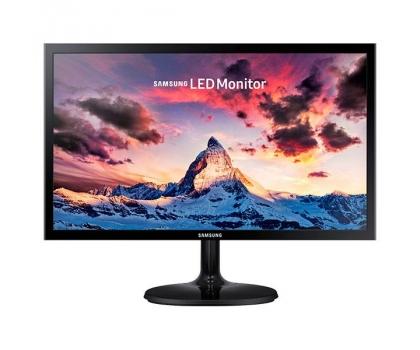 Monitor 22 cale Samsung S22F350FHUX - gorący strzał @X-kom