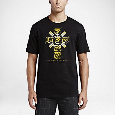 Męski t-shirt Hurley X Cryptik za 15zł + darmowa dostawa @ Nike