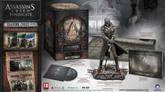 Assassin's Creed Syndicate - Edycja Charing Cross za ok. 129zł (PS4, XBOX ONE) @ Uplay shop