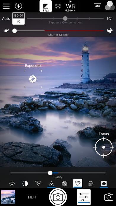 ACDSee Camera Pro za darmo (regularna cena 6.99€) @ iTunes