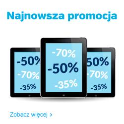 E-booki do 60% TANIEJ (ceny od 4,50 zł) @ Virtualo
