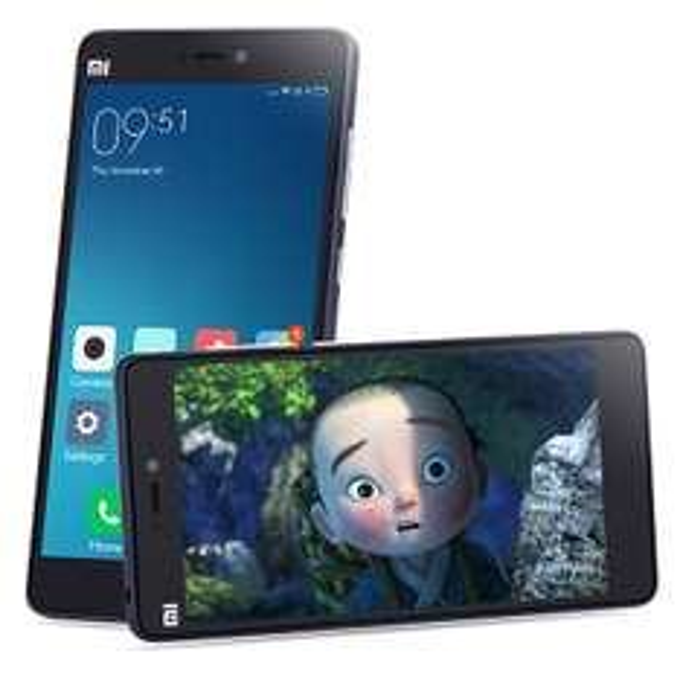 Xiaomi Mi4C - 109,99$ wersja 2/16GB