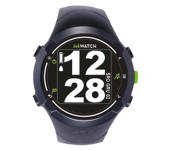 ONYX InkWATCH Tria za 199zł (sportowy zegarek z GPS) - lokalnie @ EURO RTV AGD