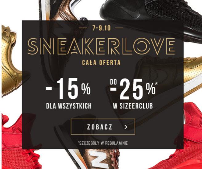 -15% na wszystko @Sizeer