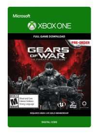 Gears of War: Ultimate Edition Xbox One @ cdkeys.com