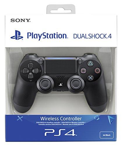 Sony DualShock 4 (nowy model) za ~190zł z dostawą @ Amazon.co.uk