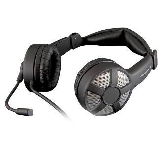 Słuchawki z mikrofonem Modecom MC-821 Smart za 20zł @ RTVEuroAGD