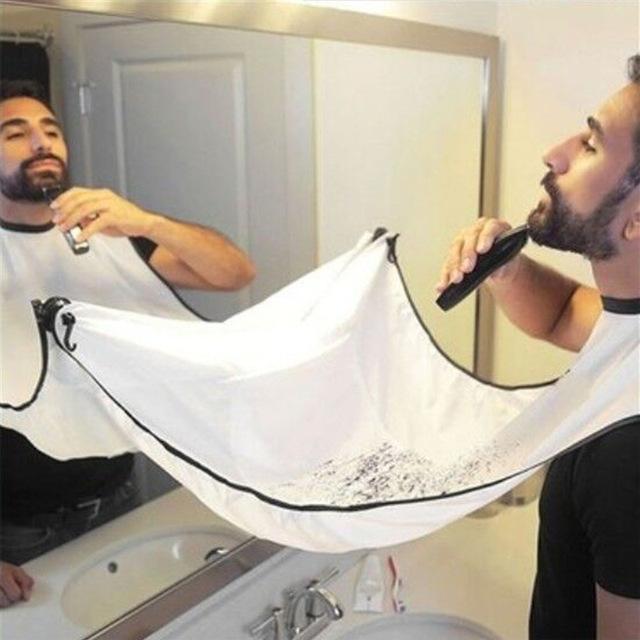 """Nylonowy """"hamak"""" do golenia zarostu za ok. 17zł @ Zapals"""