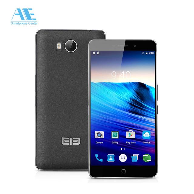 Elephone P9000 Lite 4gb 32gb android 7 z EU @ aliexpress