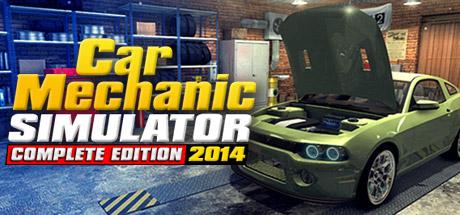 Car Mechanic Simulator 2014 Complete Edition za darmo @ Steam