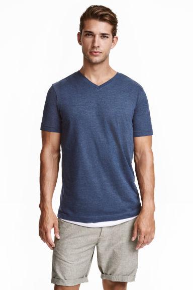 Męski t-shirt za 11,90zł @ H&M