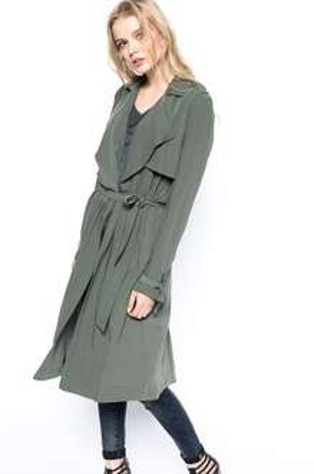 Damski płaszcz za 63,92zł (-20% na kurtki i płaszcze) @ Medicine
